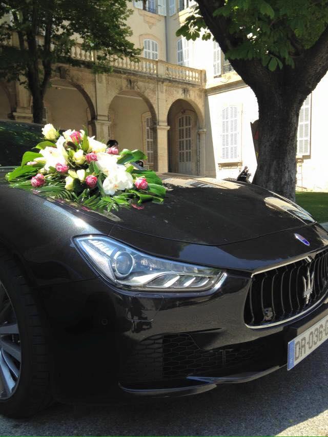 Location de la mas rati ghibli belle voiture de luxe avec - Location voiture martigues ...