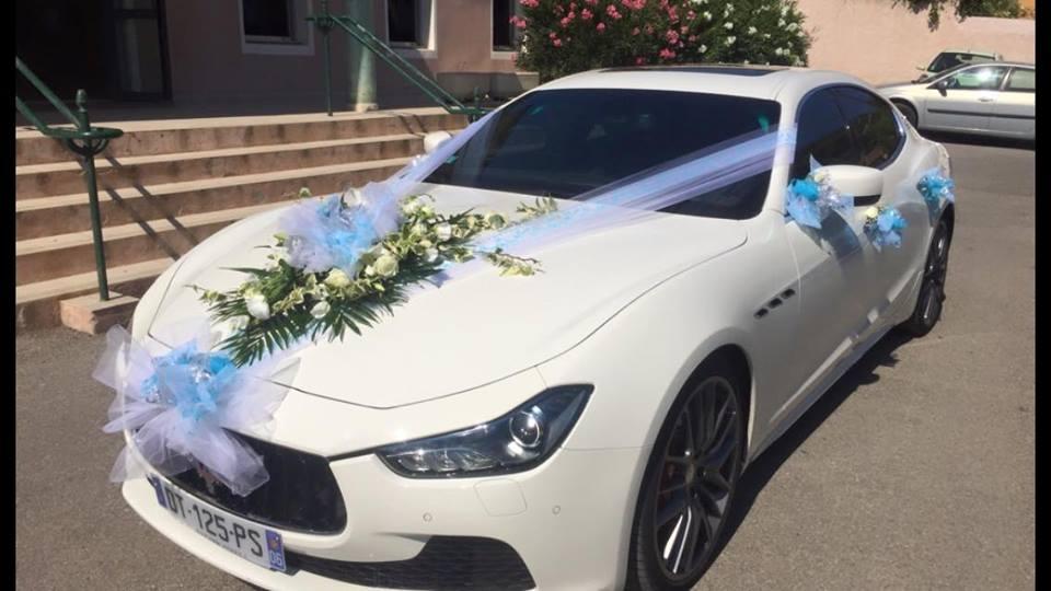 location de la mas rati ghibli belle voiture de luxe avec un chauffeur pour un mariage au d part. Black Bedroom Furniture Sets. Home Design Ideas