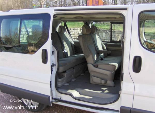 location mini van 8 places marseille avec chauffeur pour transferts de groupe louer une. Black Bedroom Furniture Sets. Home Design Ideas