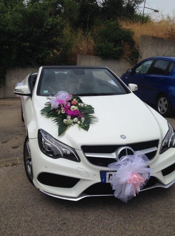 location voiture en r gion paca pour mariage avec chauffeur et vehicule blanc louer une. Black Bedroom Furniture Sets. Home Design Ideas
