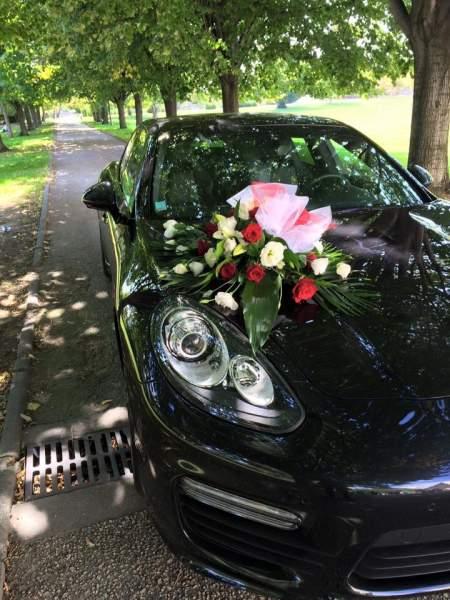 une porsche panamera pour le jour de votre mariage avec un chauffeur priv toute la journ e au. Black Bedroom Furniture Sets. Home Design Ideas