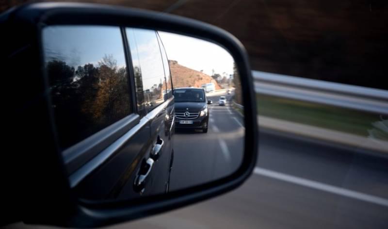 Commander Un Chauffeur De Scurit Pour Transport Vip