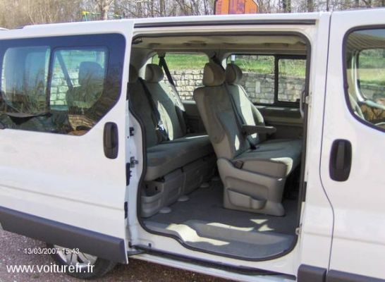 Location mini van pour transfert a roport marignane 13 vers toutes destination en r gion paca - Navette salon de provence aeroport marignane ...